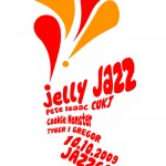 plakat jelly jazz